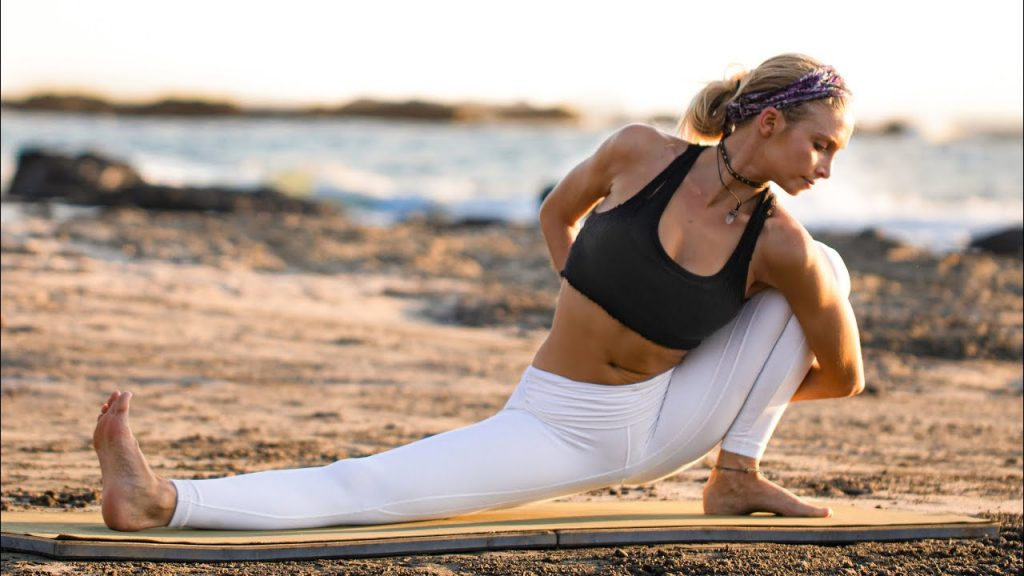 Yoga Complete Guide for Beginners - best fitness lifee